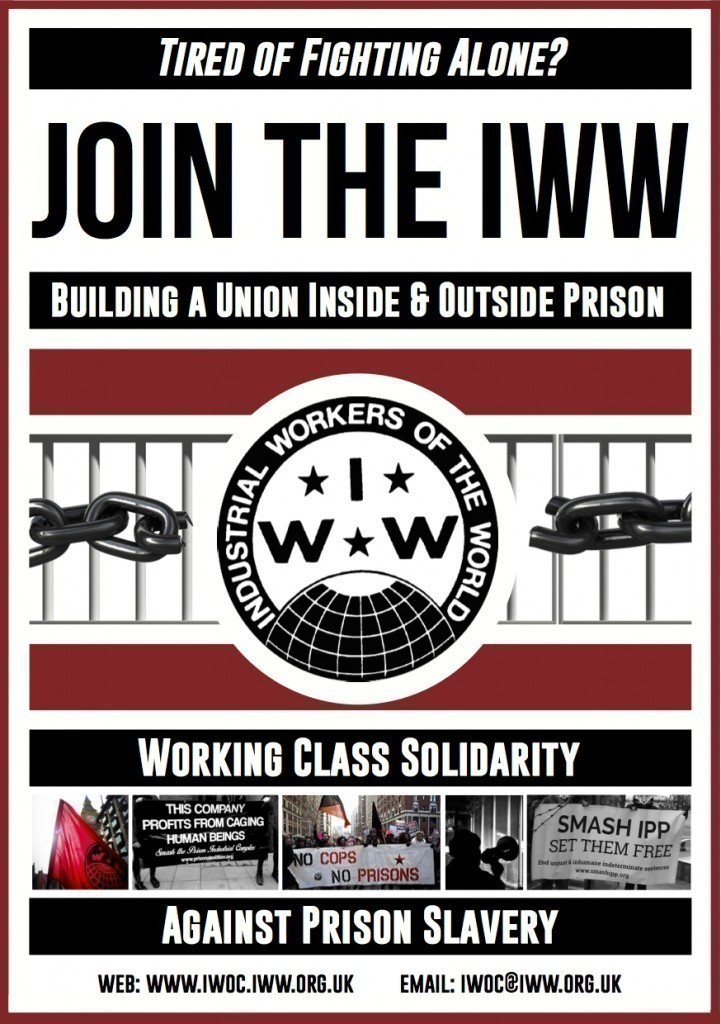 IWW front